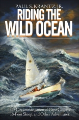 Riding the Wild Ocean Cover - Final